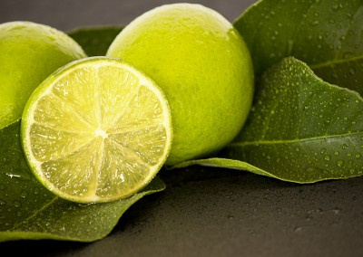 Fresh Limes by Student Sandy Storm