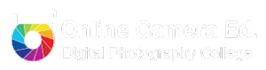 Online Camera Ed Digital Photography College